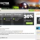 BetVictor Affiliate Program