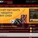 MoneyGaming Affiliate Program